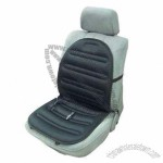 Car Heat Cushion Seat Cover with EVA Leather and Sponge on Inner