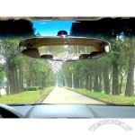 Car Indoor Rearview Mirrors