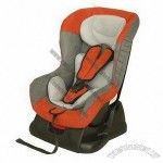 Car Infant Seat with Forward Facing Installation