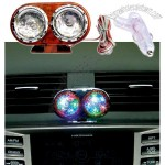 Car LED Decorative Light