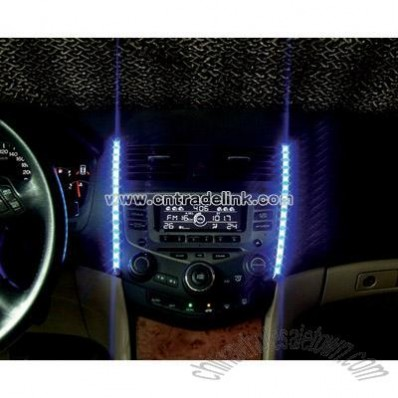 Car Luxury decorative light