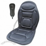 Car Massage Seat Cushion with Heat
