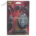 Car Mobilephone Charger