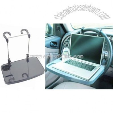 Car MultiFunction Tray