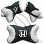 Car Neck Pillow in Bone Design and Make Driving Comfortable