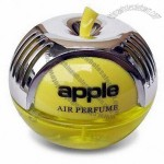 Car Perfume Seat/Air Freshener in Apple Shaped