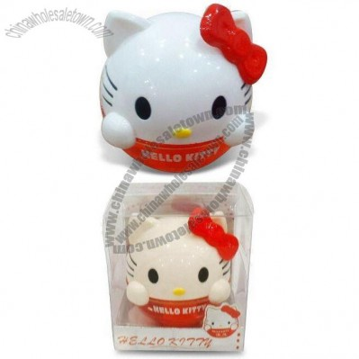 Car Perfume Seat/Air Freshener in Hello Kitty Design
