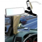 Car Rearview Auxiliary Mirror