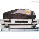 Car Roof Rack Bag