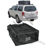 Car Rooftop Bags