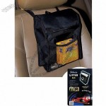 Car Seat Back Trash Bag