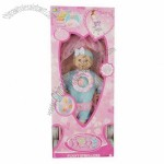 Car Seats Baby Doll Stroller With Car Seat