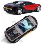 Car Shape Mobile Phone