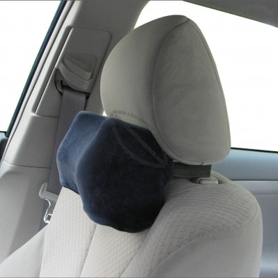 Car Soft Memory Foam Neck Pillow