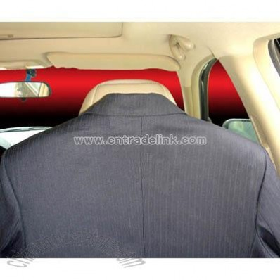 Car Top-grade coat hanger