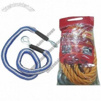Car Tow Rope with Length of 4m
