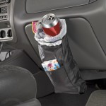Car Trash Bag - Vehicle Organizer