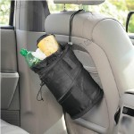 Car Trash Sack, Durable Trash Can