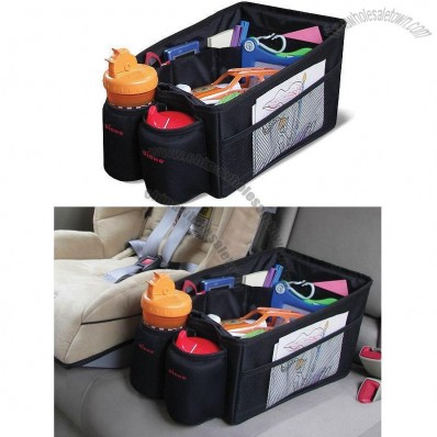 Car Travel Pal Storage Center