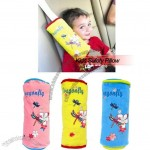 Car Vehicle Seat Safety Belt Seatbelt  with strap Cover for Children