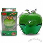 Car Vent Air Freshener/Perfume in Apple Design