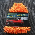 Car Washing Gloves