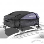 Car roof luggage bag with waterproof function