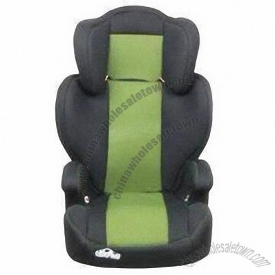 Car seat, 5-point head height position, suitable for babies