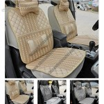 Car seat covers - Ice wire