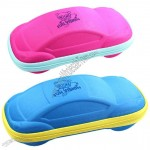 Car-type Children's Glasses Case