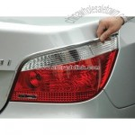 Car vehicle body guard strip