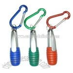 Carabiner Key Light