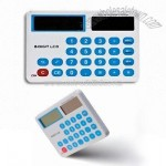 Card Calculator USB Flash Memory Drive
