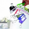 Card Magnifier with LED Light