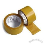 Carpet Floor Tape with Permanent Fixing and Double Sided for Rough Surface