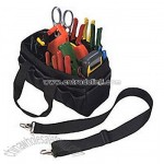 Carry-All Strap Tool Bag