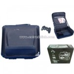 Carry Bags for PS2 70000X/9000X-Video Game Bag