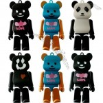 Cartoon Animal Design Robot USB Flash Drive