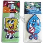 Cartoon Car Air Freshener