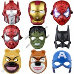 Cartoon Mask for Kids