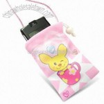 Cartoon Mobile Phone Pouch
