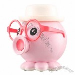 Cartoon Octopus USB Humidifier and Built-In Speaker