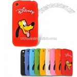 Cartoon Silicone Case for iPhone 3G and iPhone 3GS