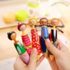 Cartoon doll Pen