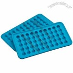 Casabella Silicone Water Bottle Ice Cube Tray