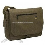 Case Logic Artist Series Canvas Messenger Bag