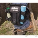 Cashel Ankle Safe cell phone holder horse tack saddle cantle horn bags
