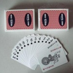 Casino Standard Playing Cards