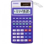 Casio Fraction Mate Scientific Calculator Teacher Pack