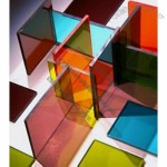 Cast Colored Acrylic Sheet